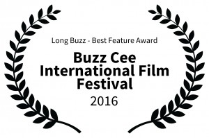 Long Buzz - Best Feature Award - Buzz Cee International Film Festival - 2016